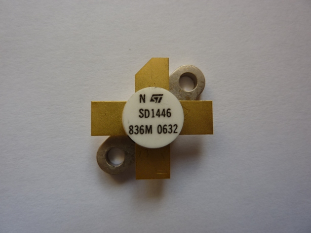 Electrical Characteristic At 25c